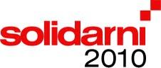 Solidarni 2010 logo