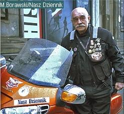 Marek Borawski/Nasz Dziennik