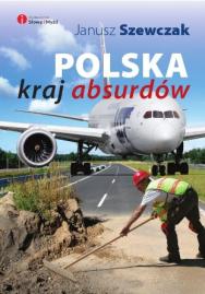 Szewczak_Kraj-Absurdow-okladka