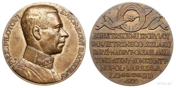 Rayski-medal