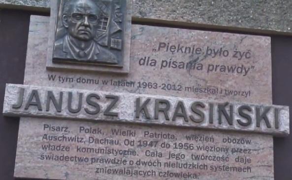 Krasinski-tablica
