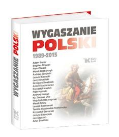 Wygaszanie Polski Okladka 3D