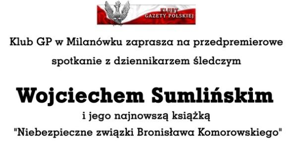 Sumlinski-Milanowek