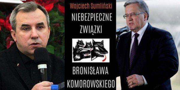 Sumliński Wojciech-ksiazka