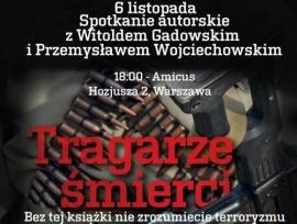 Tragarze-Śmierc-plakt-na-spotkanie-autorskie-e1446413852775