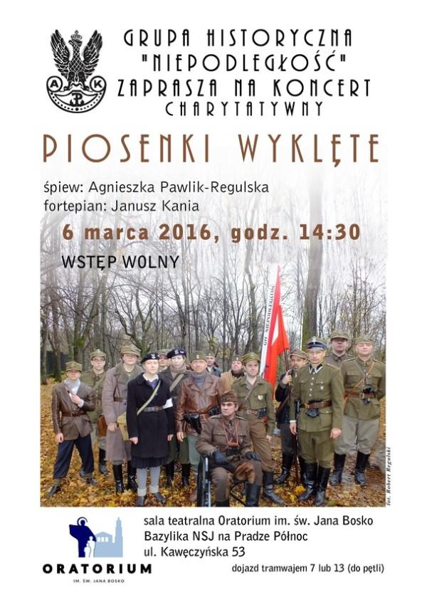 plakat kawęczyński